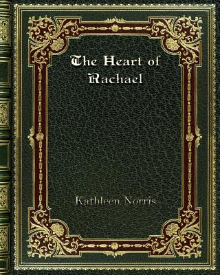 The Heart of Rachael cover