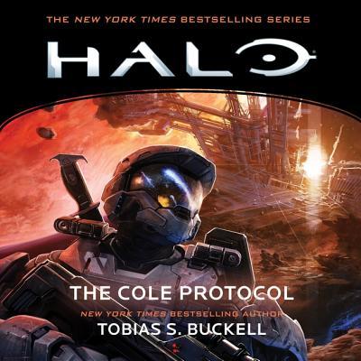 Halo: The Cole Protocol Cover Image