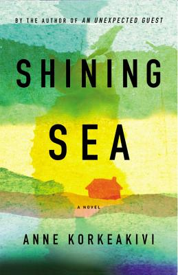 Shining Sea Cover Image
