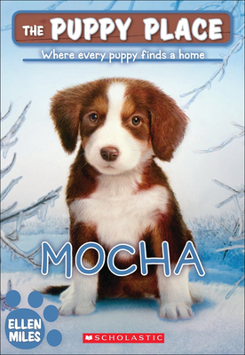 Mocha (Puppy Place #29) Cover Image
