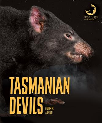 Tasmanian Devils (Creatures of the Night) Cover Image