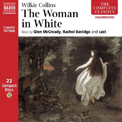 The Woman in White (Complete Classics) Cover Image