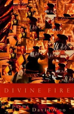 Divine Fire: Poems (Georgia Review Books) Cover Image