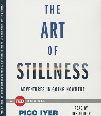 Cover for The Art of Stillness