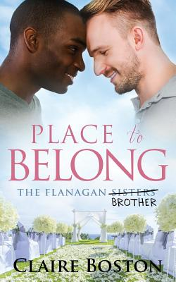 Place to Belong (Flanagan Sisters #4) Cover Image