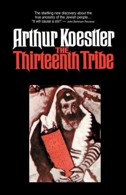 The Thirteenth Tribe Cover Image