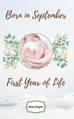 Born in September First Year of Life Cover Image