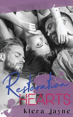 Restoration Hearts Cover Image