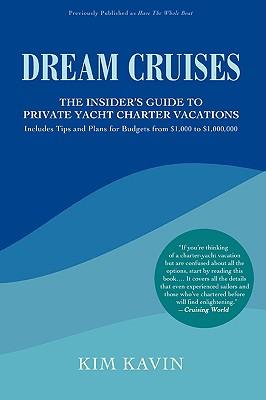 Dream Cruises Cover
