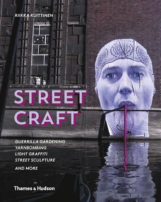 Cover for Street Craft