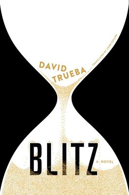 Blitz Cover