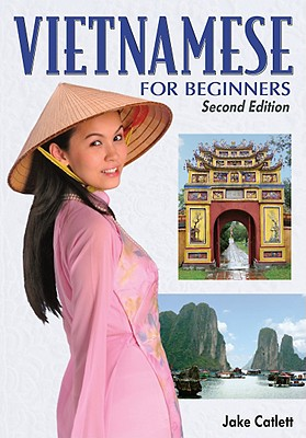 Vietnamese for Beginners Cover Image
