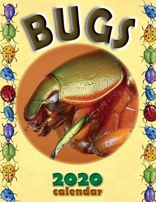 Bugs 2020 Calendar Cover Image