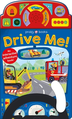 On the Move: Drive Me! Cover Image