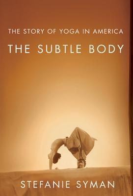 The Subtle Body Cover