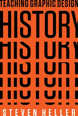 Cover for Teaching Graphic Design History