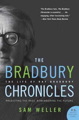 The Bradbury Chronicles Cover
