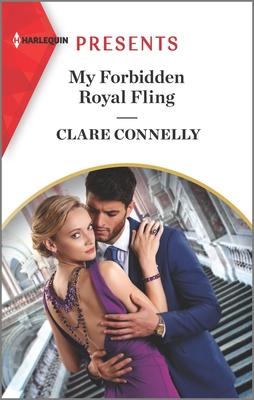My Forbidden Royal Fling: An Uplifting International Romance Cover Image