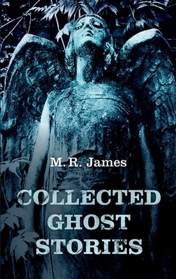 Collected Ghost Stories Cover