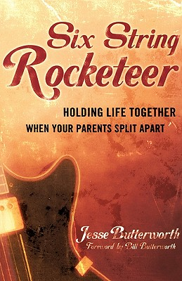 Six String Rocketeer Cover