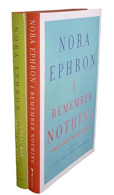 The Nora Ephron Collection Bundle Cover