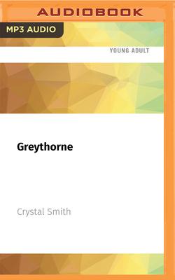 Greythorne Cover Image