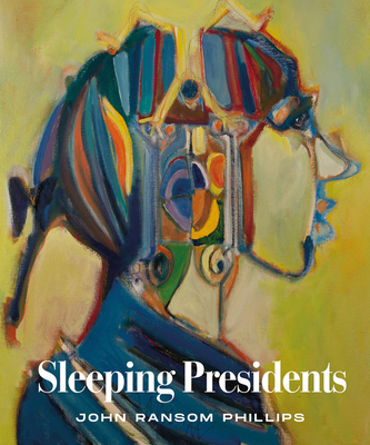 Sleeping Presidents Cover Image