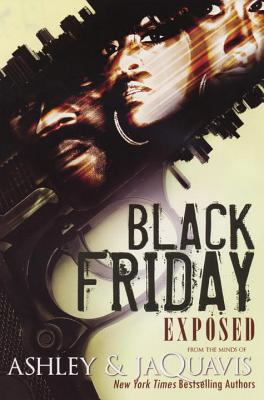 Black Friday: Exposed Cover Image