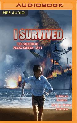 I Survived the Bombing of Pearl Harbor, 1941 Cover Image