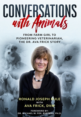 Cover for Conversations with Animals