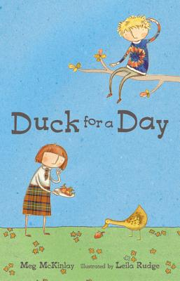 Duck for a Day Cover