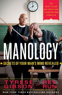 Manology Cover