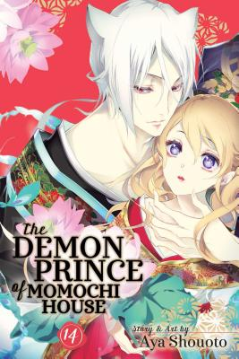 The Demon Prince of Momochi House, Vol. 14 Cover Image