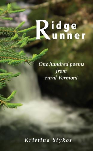 Ridgerunner - One hundred poems from rural Vermont Cover Image
