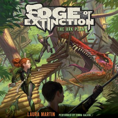 Edge of Extinction #1: The Ark Plan Cover Image