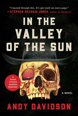 In the Valley of the Sun: A Novel Cover Image