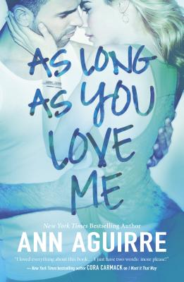 As Long as You Love Me Cover Image