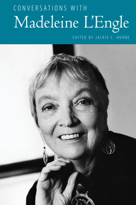Conversations with Madeleine l'Engle (Literary Conversations) Cover Image
