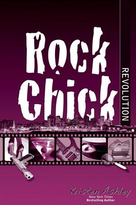 Rock Chick Revolution Cover Image