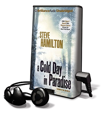 A Cold Day in Paradise Cover Image