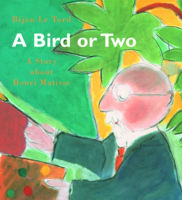 A Bird or Two Cover