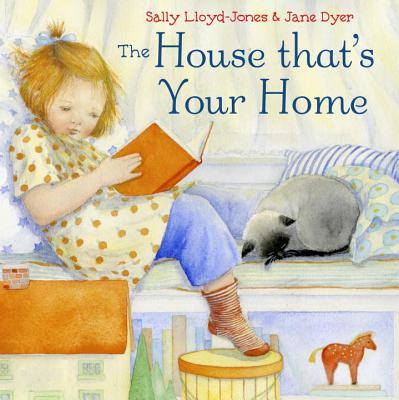 The House That's Your Home Cover