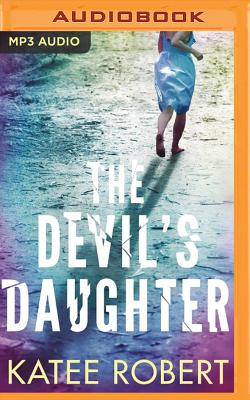 The Devil's Daughter (Hidden Sins #1) Cover Image