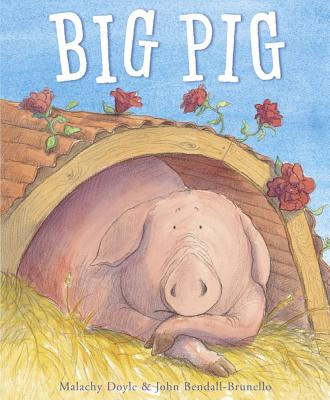 Big Pig Cover