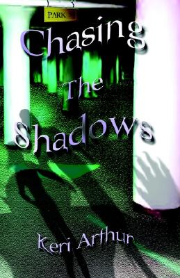 Chasing the Shadows Cover