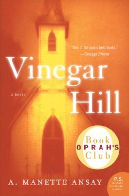 Cover for Vinegar Hill