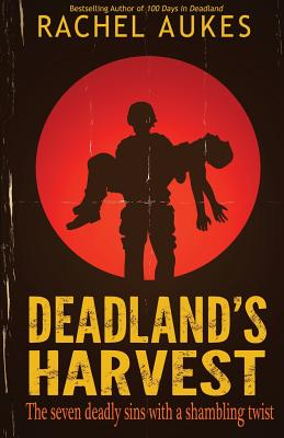 Deadland's Harvest Cover