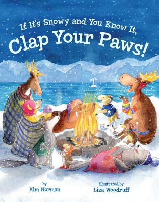 If It's Snowy and You Know It, Clap Your Paws! Cover