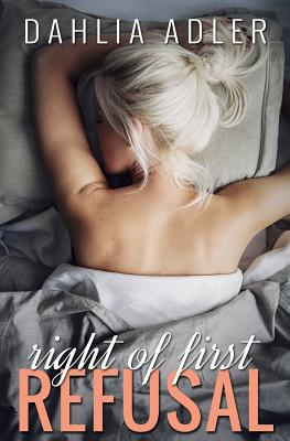Right of First Refusal Cover Image
