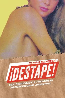 Cover for Destape